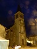Image for Clocher Eglise Notre Dame - Menigoute, France