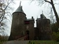 Image for Castell Coch  Lucky Seven - Cardiff, Wales.