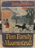 Image for Finn Family Moomintroll - Fairfax, Virginia