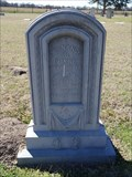 Image for Nancy B. Payne - Cedar Grove Cemetery - Kaufman County, TX