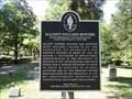 Image for Elliot Toulmin Bowers - Oakwood Cemetery, Huntsville, TX, USA