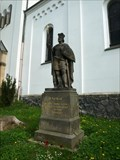 Image for Sv. Václav - Semily, CZ