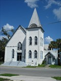 Image for Mount Zion A.M.E. Church - Ocala, FL