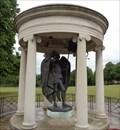 Image for Civic War Memorial - The Quarry - Shrewsbury, Shropshire, UK.