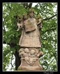 Image for Virgin Mary of Svatá Hora (Panna Maria Svatohorská) - Opocno, Czech Republic