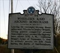 Image for Wheelers Raid, 3D 54 - Triune TN
