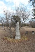 Image for W. T. Spears -- Fitzhugh Cemetery -- Lucas TX