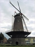 "Image for Cornmill ""Nieuw Leven"", Oss, the Netherlands."