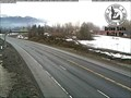 Image for US Highway 95: Webcam - Sandpoint, ID