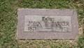 Image for 100 - John W. Parker - Rose Hill Burial Park - OKC, OK