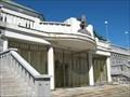 Image for Andrej Hlinka Mausoleum - Ružomberok, SK