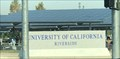 Image for University of California Riverside - Riverside, CA