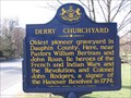 Image for Hershey-6 (DERRY CHURCHYARD)