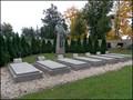 Image for Pamatnik obetem II.sv.valky, Ujezd nad lesy, CZ