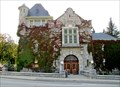 Image for Nelson man saved courthouse from bombing - Nelson, BC