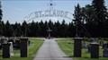 Image for Saint Claude Roman Catholic (New) Cemetery - Saint Claude MB