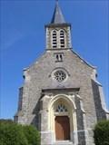 Image for Église Saint-Martin - Audembert, France