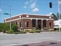 Image for Former U.S. Post Office - Henryetta, OK