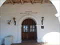 Image for Mission San Luis Rey Museum  -  Oceanside, CA