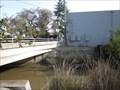 Image for Alhambra Creek Gauge - Martinez, CA