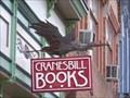 Image for Cranes Bill Books - Chelsea, Michigan