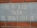 Image for 1888 - Aid Hardware Building - West Plains, Mo.