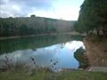 Image for O lago de Alcoentre-Lisboa