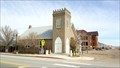 Image for First M. E. Church of Goldfield - Goldfield Historic District - Goldfield, NV
