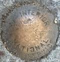 Image for U.S. Department of the Interior Mark - Yosemite, CA