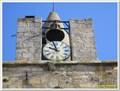Image for Le clocher de l'Église Saint-Pierre de Pierrevert, PACA, France