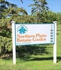 Image for Northern Plains Botanic Garden - Fargo, ND