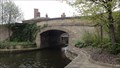 Image for Arch Bridge 226 Over Leeds Liverpool Canal - Leeds, UK