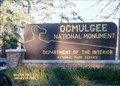 Image for Ocmulgee Mounds National Park - Macon GA
