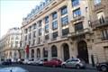 Image for Crédit Commercial de France - Hôtel Banke - Paris, France