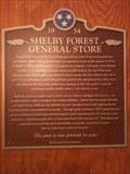 Image for Shelby Forest General Store -- Millington TN