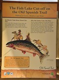 Image for The Fish Lake Cut-off on the Old Spanish Trail