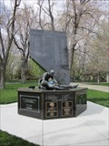 Image for Nevada Law Enforcement Officers Memorial - Carson City, NV