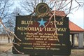 Image for Blue Star Memorial - 1 94 Westbound, Stillwater, MN