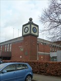 Image for Town Clock, Central Avenue - Sittingbourne, Kent
