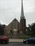 Image for Église Saint-Vincent-Marie-Strombi - Montréal, Québec
