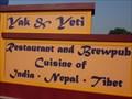Image for Yak & Yeti Brewpub Restaurant