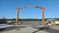 Image for Moir Centennial Athletic Park Entrance Arch - Cranbrook, BC