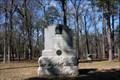 Image for 6th Rec Infantry Monument - Chickamauga National Park