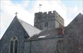 Image for St Mary the Blessed Virgin - Bell Tower - Pembroke, Wales.