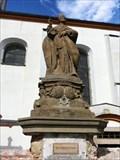 Image for St. Valentine - Hustopece nad Becvou, Czech Republic