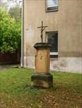 Image for Christian Cross - Srbec, Czech Republic