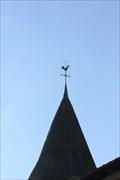 Image for L'église (a) - Tronget - Allier