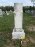 Image for J.H. Akins - Long Cemetery - Cumby, TX