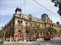 Image for Palacio de Aguas Corrientes - Buenos Aires, Argentina