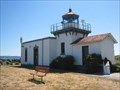 Image for Point No Point Lighthouse